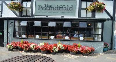 The Poundffald