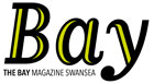 The Bay Magazine logo